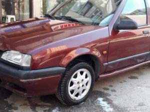 2. sahibinden Renault R 19 1.4 Europa RN