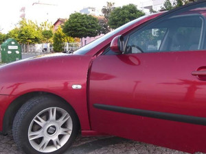 ikinciel Seat Ibiza 1.4 Signo