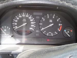BMW 5 Serisi 520i 17000 TL