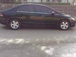 Sahibinden Honda Civic 1.6 Dream