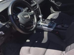Sahibinden 2014 model Audi A4 2.0 TDI