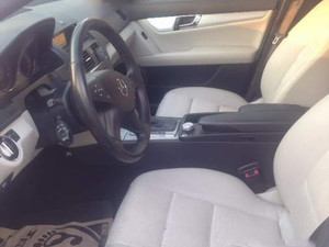 sorunsuz Mercedes Benz C 180 BlueEfficiency Avantgarde