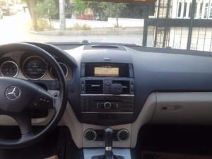 Temiz Mercedes Benz C 180 BlueEfficiency Avantgarde