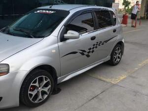 Benzin Chevrolet Aveo 1.2 S