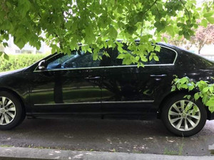 Volkswagen Passat 1.4 TSi Trendline Siyah
