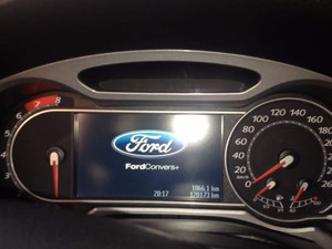 2009 model Ford Mondeo 1.6 Trend