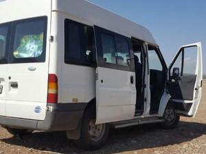 Temiz Ford Transit 330 S