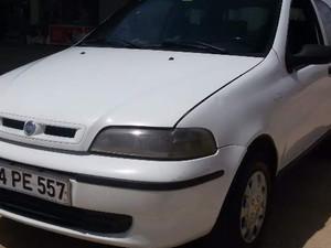 Temiz Fiat Palio 1.2 SL