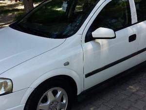 Konya Ereğli Kazancı Mah. Opel Astra 1.6 Elegance
