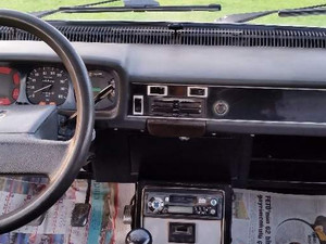 Stationwagon Renault R 12 Toros STW