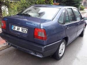 Fiat Tempra 1.6 SXAK TEMİZ