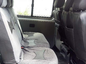 sorunsuz Volkswagen Transporter 2.0 TDI City Van