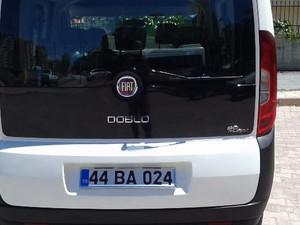 2015 modeli Fiat Doblo 1.3 Multijet Active