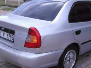 2el Hyundai Accent 1.5 CRDi Admire
