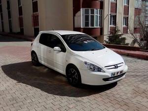 Hatchback Peugeot 307 1.6 XR