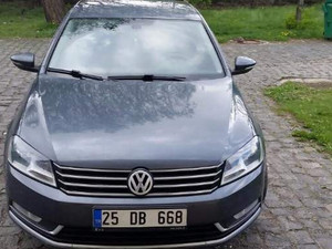 Sahibinden Volkswagen Passat 1.6 TDi BlueMotion Comfortline