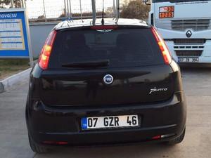2el Fiat Punto 1.3 Multijet Dynamic