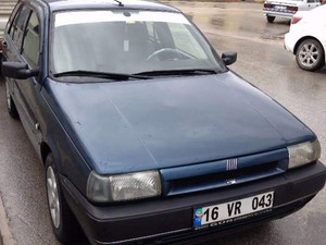 2. sahibinden Fiat Tipo 1.6 SX