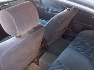 Toyota Carina E 2.0 GLi