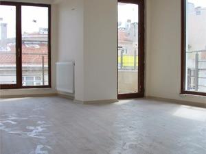 Şirinevler Mah. konut 150 m²