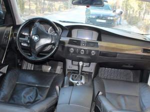 2. sahibinden BMW 5 Serisi 530i