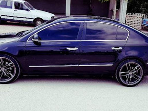 sorunsuz Volkswagen Passat 2.0 TDi Comfortline