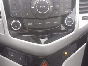 Temiz Chevrolet Cruze 1.6 LS Plus