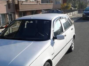MERAKLISINA Fiat Tipo 1.6 SLX ie