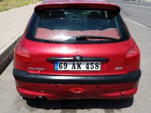 Peugeot 206 Full + Full
