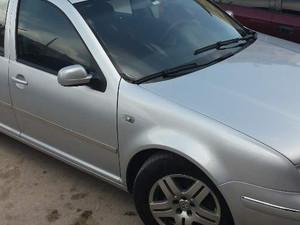 Volkswagen Bora 1.6 Pasific