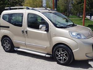 2012 34500 TL Fiat Fiorino 1.3 Multijet Combi Active