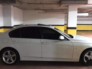 Dizel BMW 3 Serisi 320d Sport Line