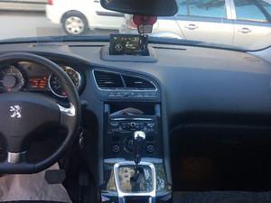 2015 yil Peugeot 5008 Diğer