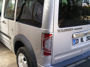 Sahibinden Ford Tourneo Connect 75PS
