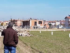 Sultanköy Bld. arsa 175 m²