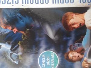 Huzur Mah. Kitap dergi ilanları