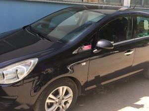 Dizel Opel Corsa 1.3 CDTI Essentia