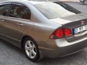 Sedan Honda Civic 1.6 Premium