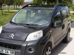 Temiz Citroën Nemo Combi 1.4 HDi SX Plus