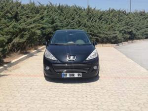 2011 35750 TL Peugeot 207 1.4 HDi Dynamic
