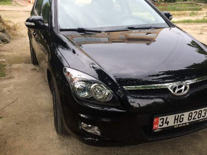 2el Hyundai i30 1.6 CRDi Mode
