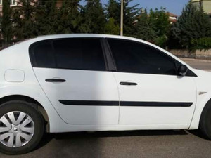 Sedan Renault Megane 1.6 Authentique