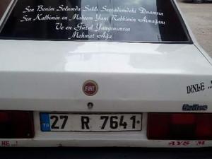 Tofaş Şahin 1.4 8250 TL