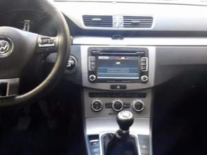 2012 modeli Volkswagen Passat 1.6 TDi BlueMotion Comfortline