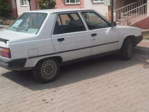 Renault R 9 1.4 Broadway 8250 TL