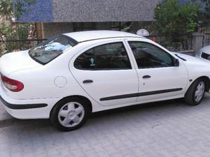 Düz Vites Renault Megane 1.6 RTE