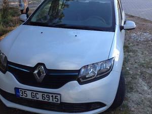 2014 model Renault Symbol 1.5 dCi Joy