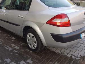 Sedan Renault Megane 1.5 dCi Sportway
