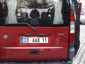 Fiat Doblo Cargo 1.9 JTD KIRMIZI