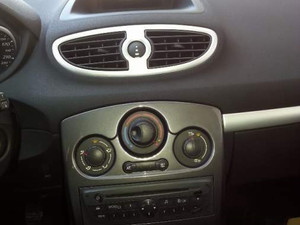 Renault Clio 1.5 dCi Extreme Edition 117000 km